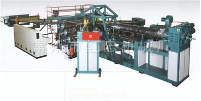 板材生产线的各类板材应用与板材行业发展