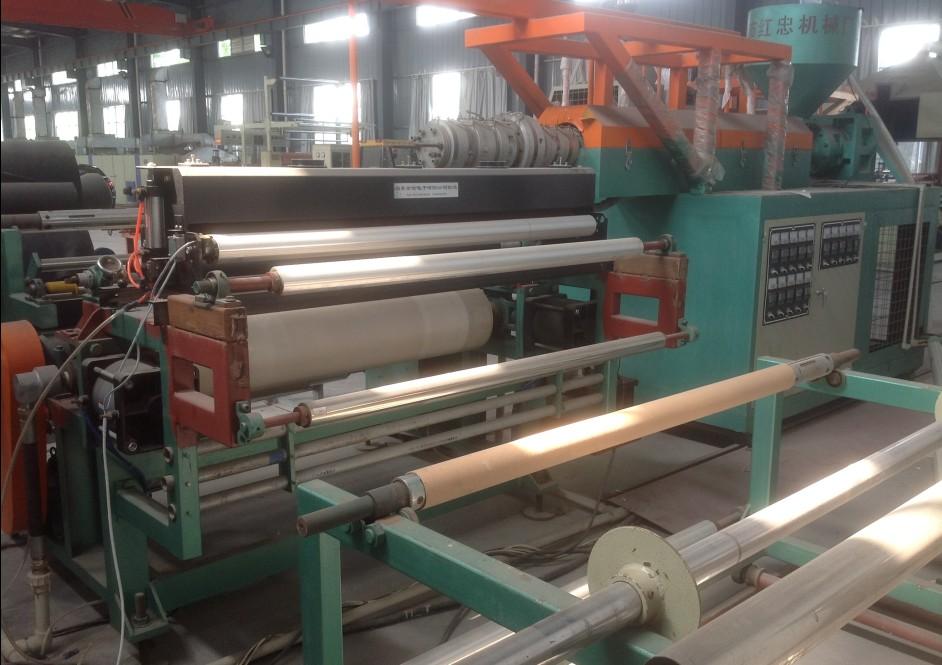 详细介绍板材生产线操作方法